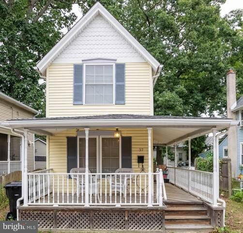 37 S Oak Avenue, PITMAN, NJ 08071 (#NJGL2004388) :: Rowack Real Estate Team