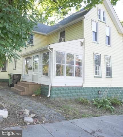 186 West Avenue, PITMAN, NJ 08071 (#NJGL2004390) :: Rowack Real Estate Team