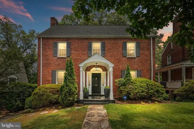 1925 N Harvard Street, ARLINGTON, VA 22201 (#VAAR2004800) :: VSells & Associates of Compass