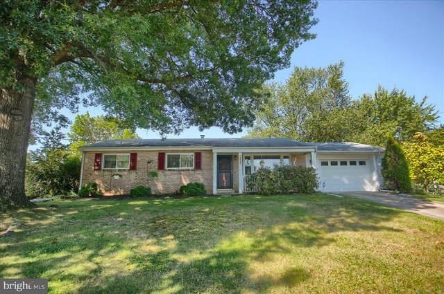 1975 Randall Road, ENOLA, PA 17025 (#PACB2003014) :: CENTURY 21 Home Advisors
