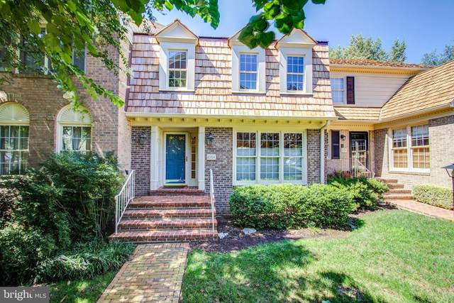 10764 Brewer House Road, NORTH BETHESDA, MD 20852 (#MDMC2014856) :: The Putnam Group