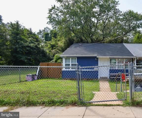 7805 Oxman Road, LANDOVER, MD 20785 (#MDPG2011036) :: Gail Nyman Group