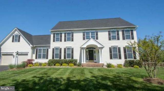 1343 Anglesey Drive, DAVIDSONVILLE, MD 21035 (MLS #MDAA2009192) :: PORTERPLUS REALTY