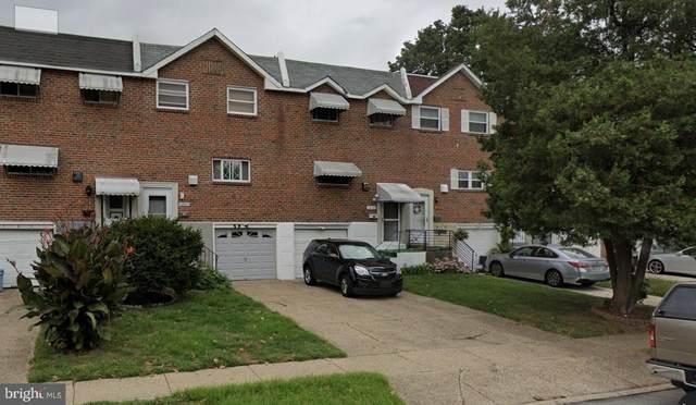 1207 Tribbett Avenue, SHARON HILL, PA 19079 (MLS #PADE2006878) :: PORTERPLUS REALTY