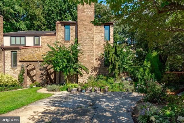 772 Ticonderoga Avenue, SEVERNA PARK, MD 21146 (#MDAA2009194) :: Bic DeCaro & Associates