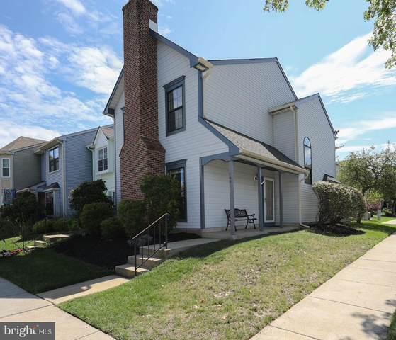 140 Crown Prince Drive, MARLTON, NJ 08053 (#NJBL2006872) :: Holloway Real Estate Group