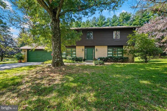 12112 Ridge Valley Drive, OWINGS MILLS, MD 21117 (#MDBC2010344) :: Realty Executives Premier