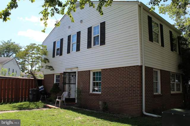 7978 Community Drive, MANASSAS, VA 20109 (#VAPW2008086) :: Debbie Dogrul Associates - Long and Foster Real Estate