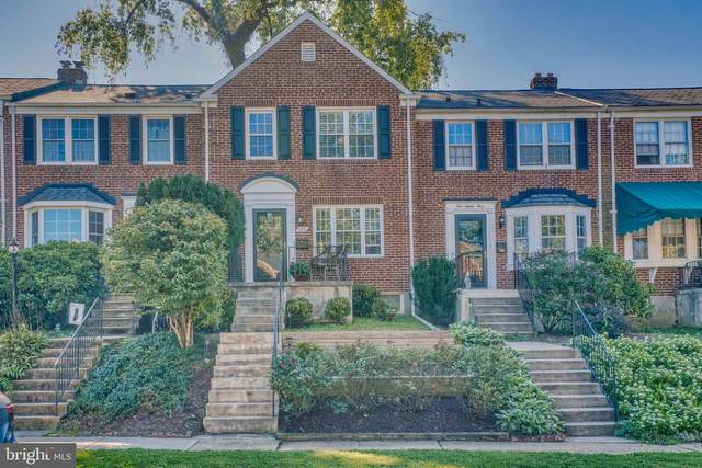 185 Stanmore Road, BALTIMORE, MD 21212 (#MDBC2010348) :: The Maryland Group of Long & Foster Real Estate