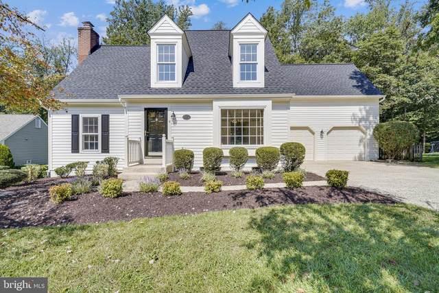 7724 Modisto Lane, SPRINGFIELD, VA 22153 (#VAFX2020392) :: Colgan Real Estate