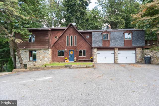 373 Carea Road, NEW PARK, PA 17352 (#PAYK2005782) :: The Craig Hartranft Team, Berkshire Hathaway Homesale Realty