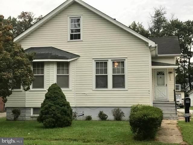1022 New Pear Street, VINELAND, NJ 08360 (#NJCB2001762) :: New Home Team of Maryland