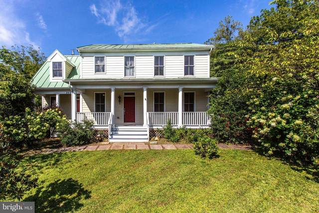 26026 Frederick Road, CLARKSBURG, MD 20871 (#MDMC2014878) :: Murray & Co. Real Estate