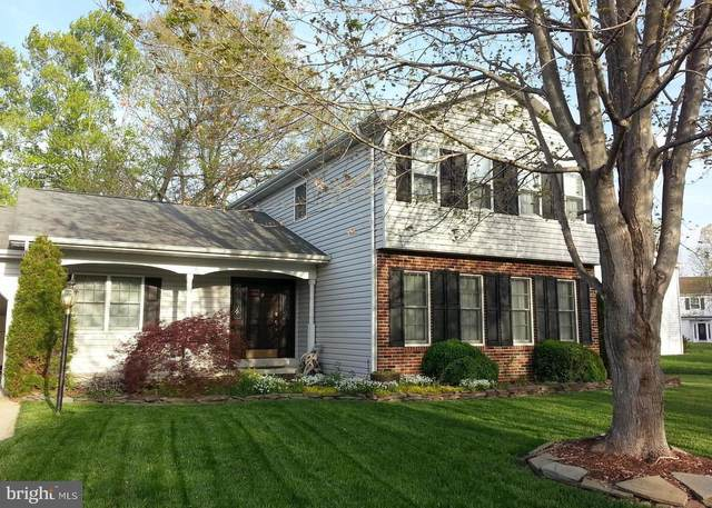 6601 Coyote Court, WALDORF, MD 20603 (#MDCH2003496) :: Keller Williams Realty Centre