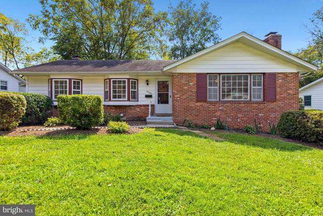4408 Morgal Street, ROCKVILLE, MD 20853 (#MDMC2014892) :: Murray & Co. Real Estate