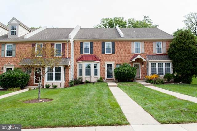 842 Durant Court, WEST CHESTER, PA 19380 (#PACT2007020) :: Team Martinez Delaware