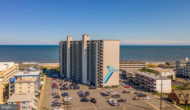 8800 Coastal Highway #1204, OCEAN CITY, MD 21842 (#MDWO2002182) :: The Riffle Group of Keller Williams Select Realtors