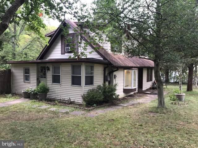 7016 Ridgeway Drive, SPRINGFIELD, VA 22150 (#VAFX2020426) :: Dart Homes