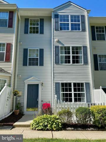 50 Amberstone Court J, ANNAPOLIS, MD 21403 (#MDAA2009228) :: EXIT Realty Enterprises