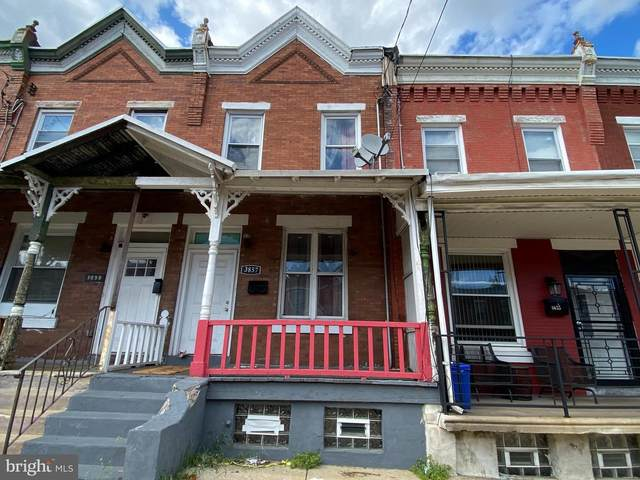 3857 Poplar Street, PHILADELPHIA, PA 19104 (#PAPH2027862) :: Team Martinez Delaware