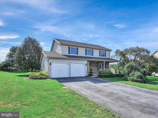 580 Constitution Drive, MIDDLETOWN, PA 17057 (#PADA2003344) :: New Home Team of Maryland