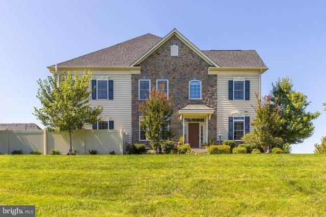 42593 Voormeade Terrace, CHANTILLY, VA 20152 (#VALO2007936) :: Bic DeCaro & Associates