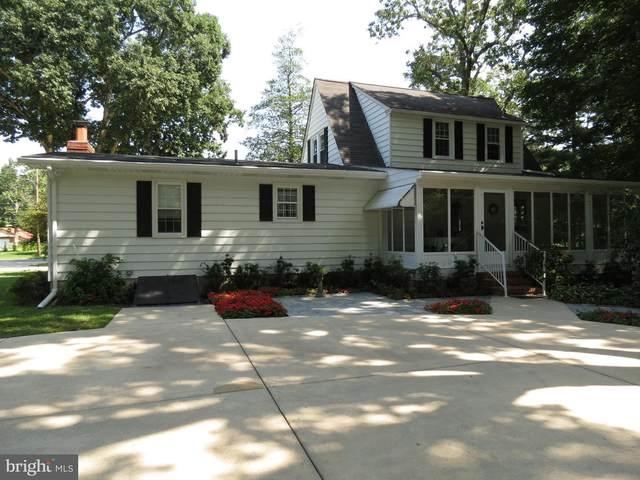 1707 Roosevelt Boulevard, VINELAND, NJ 08361 (#NJCB2001766) :: Rowack Real Estate Team