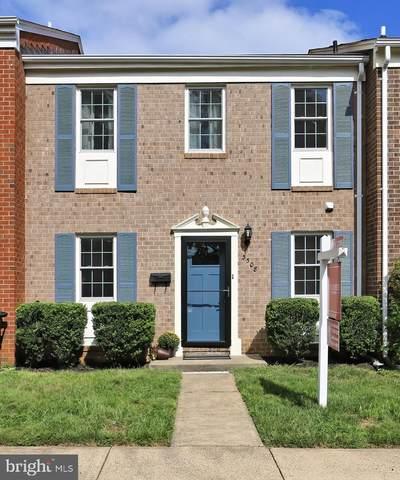 5508 Paxford Court, FAIRFAX, VA 22032 (#VAFX2020438) :: The Yellow Door Team