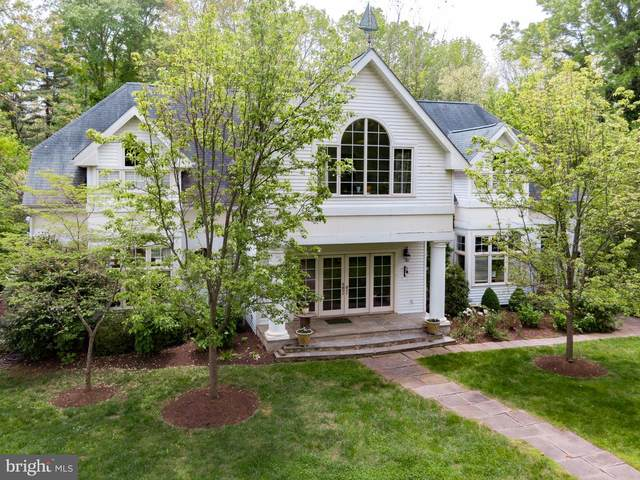 68 Westerly Road, PRINCETON, NJ 08540 (#NJME2004624) :: Holloway Real Estate Group