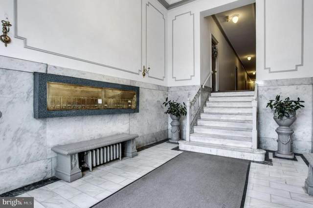 3620 Connecticut Avenue NW #7, WASHINGTON, DC 20008 (#DCDC2012068) :: Ultimate Selling Team