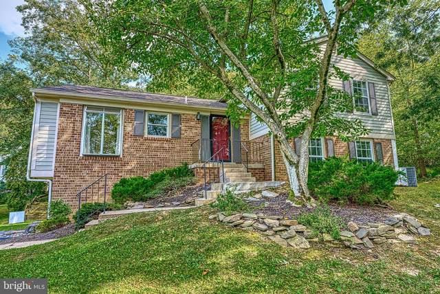 12900 River Oak Place, LAUREL, MD 20708 (MLS #MDPG2011090) :: Maryland Shore Living   Benson & Mangold Real Estate