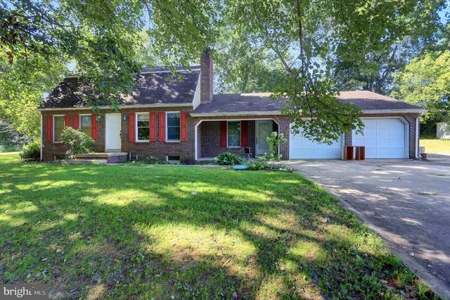 61 Flaharty Road, AIRVILLE, PA 17302 (#PAYK2005804) :: Blackwell Real Estate