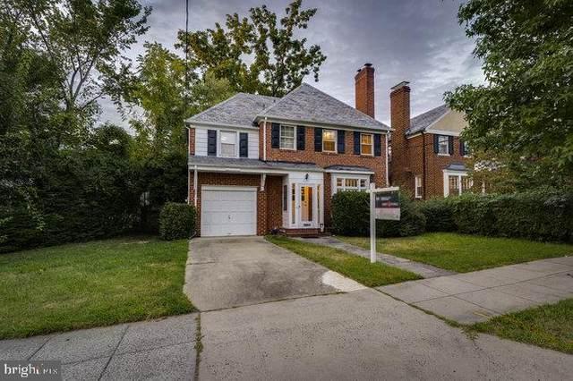 4331 Albemarle Street NW, WASHINGTON, DC 20016 (#DCDC2012076) :: New Home Team of Maryland