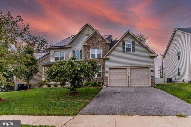 14003 Wheel Wright Place, ACCOKEEK, MD 20607 (#MDPG2011092) :: The Putnam Group