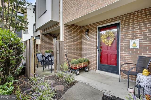 1607 Kenwood Avenue, ALEXANDRIA, VA 22302 (#VAAX2003458) :: Bic DeCaro & Associates