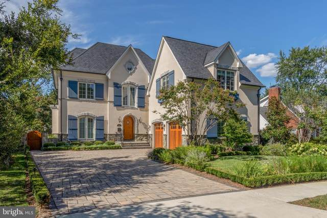 3155 20TH Street N, ARLINGTON, VA 22201 (#VAAR2004816) :: Colgan Real Estate