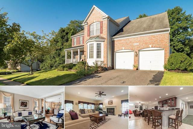 8024 Horicon Point Drive, MILLERSVILLE, MD 21108 (#MDAA2009248) :: Berkshire Hathaway HomeServices PenFed Realty