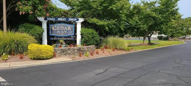 30611 Cedar Neck Road #2103, OCEAN VIEW, DE 19970 (#DESU2006018) :: The Yellow Door Team