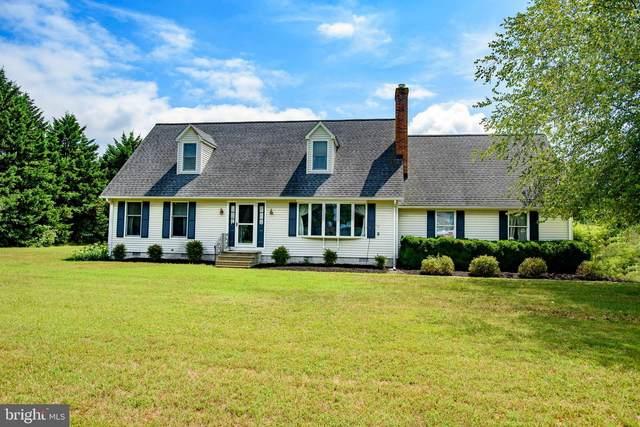 7841 Shore Drive, PRESTON, MD 21655 (#MDCM2000500) :: McClain-Williamson Realty, LLC.