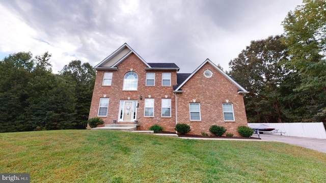 15510 Morning Mist Place, HUGHESVILLE, MD 20637 (#MDCH2003502) :: The Maryland Group of Long & Foster Real Estate