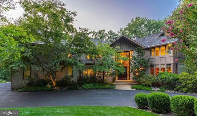 12221 Lake Potomac Terrace, POTOMAC, MD 20854 (#MDMC2014930) :: Colgan Real Estate
