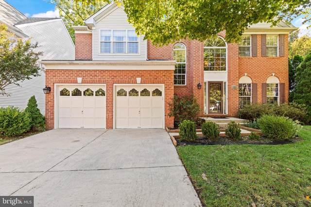 8109 Fe Carter Road, LAUREL, MD 20724 (#MDAA2009254) :: SURE Sales Group