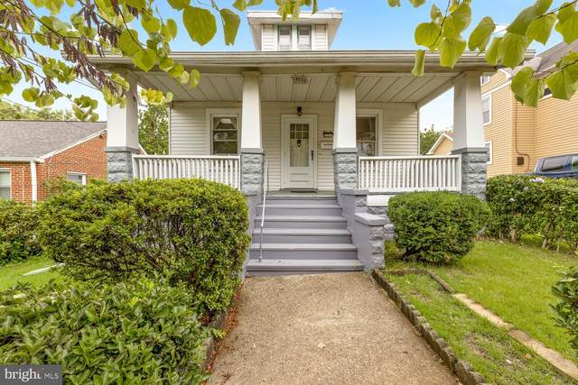 4111 32ND Street, MOUNT RAINIER, MD 20712 (#MDPG2011110) :: Realty Executives Premier