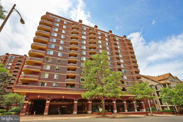 1276 N Wayne Street #624, ARLINGTON, VA 22201 (#VAAR2004818) :: Colgan Real Estate
