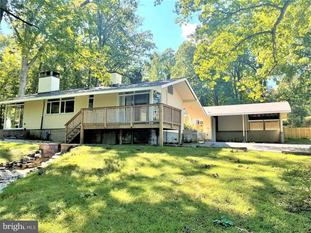49 Lambert Drive, PRINCETON, NJ 08540 (#NJME2004626) :: Holloway Real Estate Group