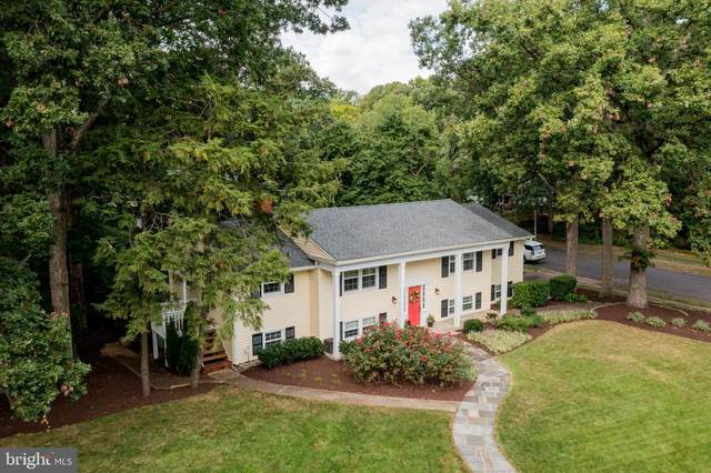 300 S Cherry Grove Avenue, ANNAPOLIS, MD 21401 (#MDAA2009270) :: The Licata Group / EXP Realty