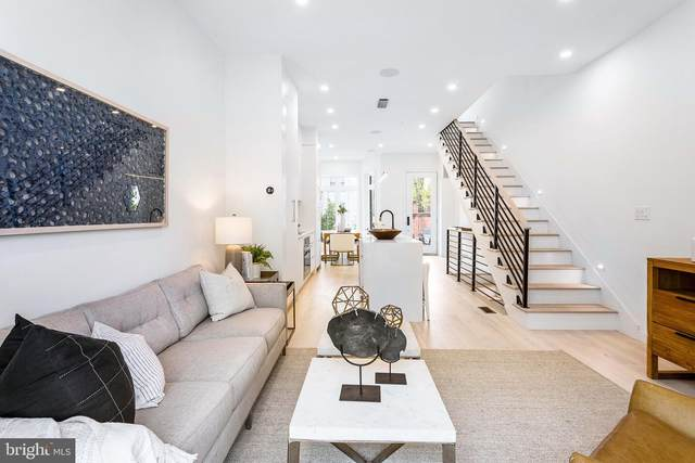 148A S Street NW, WASHINGTON, DC 20001 (#DCDC2012110) :: Ultimate Selling Team
