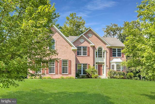 1706 Forest Creek Drive, HANOVER, MD 21076 (#MDAA2009278) :: RE/MAX Advantage Realty