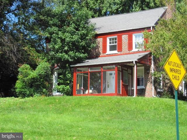 7616 Brookfield Road, CHELTENHAM, PA 19012 (#PAMC2010490) :: Colgan Real Estate