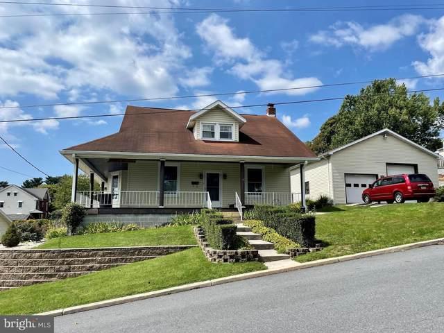 230 Dickinson Avenue, WAYNESBORO, PA 17268 (#PAFL2001966) :: Dart Homes